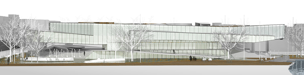 4_south elevation render